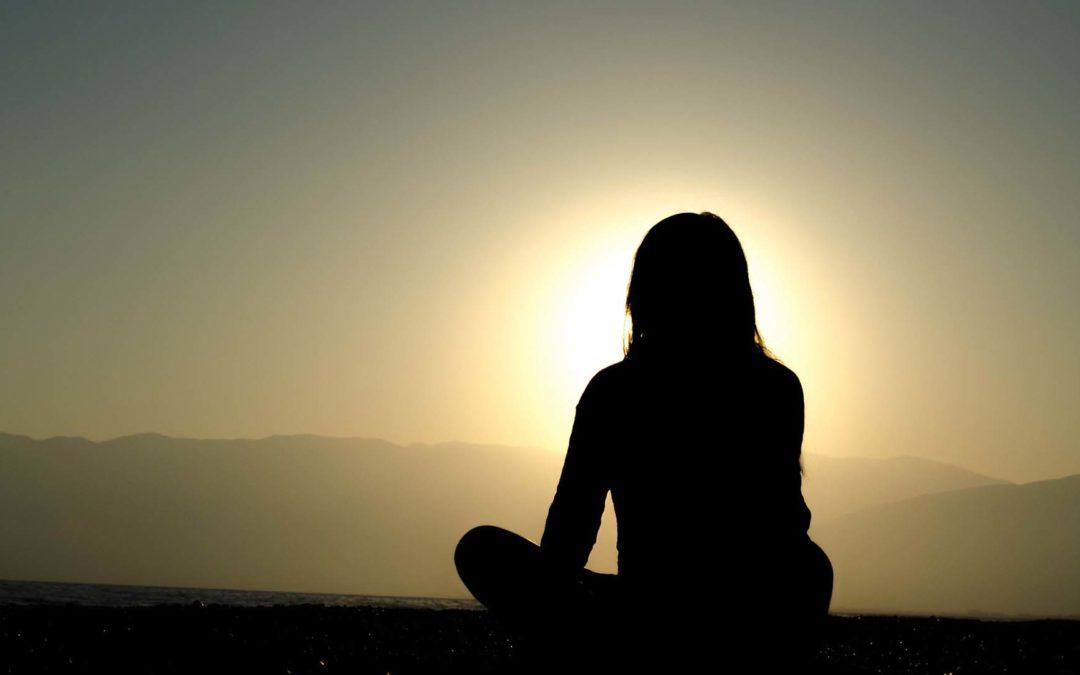 Kurs i Stressmestring, selvutvikling, meditasjon og mindfulness