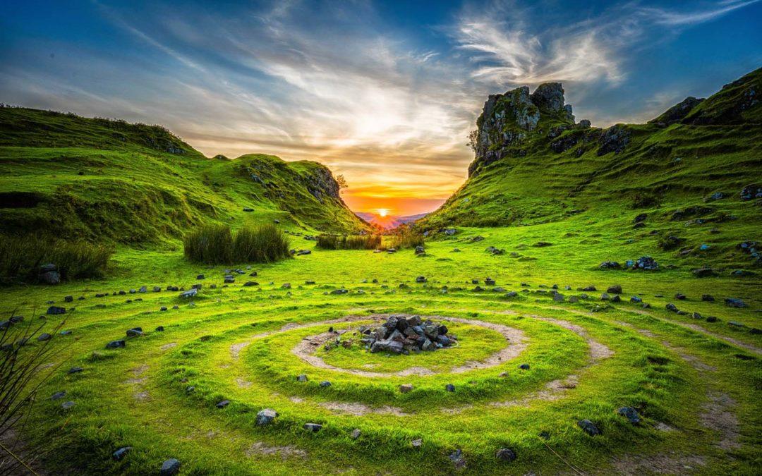 """""""Veien videre"""" – drømmer og visjoner, bevissthet og frekvens…"""